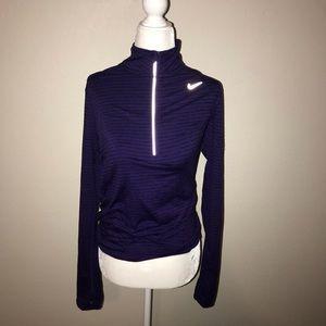 🌺SALE🌺 Nike half zip pullover